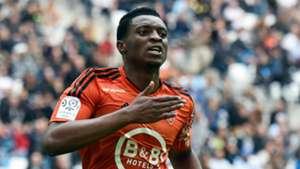 Europe's real MVPs   Benjamin Moukandjo Lorient