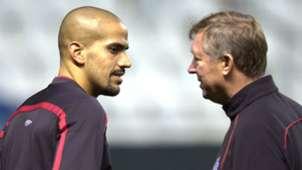 On this Day Juan Sebastian Veron Manchester United