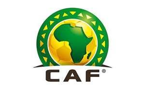 Logo Of CAF