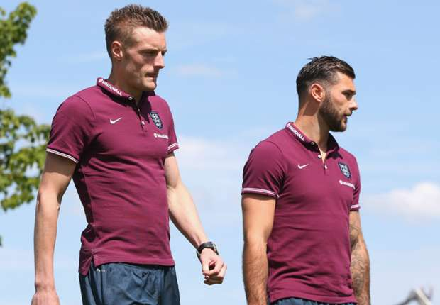 Vardy And Goal com Can Ireland Goalscorer Austin Rooney On Of England Republic Betting Their Overshadow - International Debuts