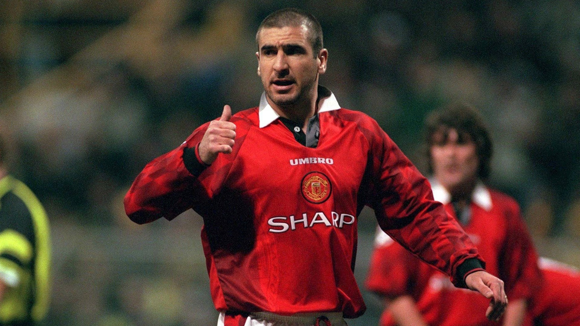 Liverpool could have stopped Cantona becoming Manchester United icon but Souness passed on signing