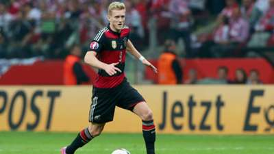 Andre Schurrle Germany Euro 2016 111014