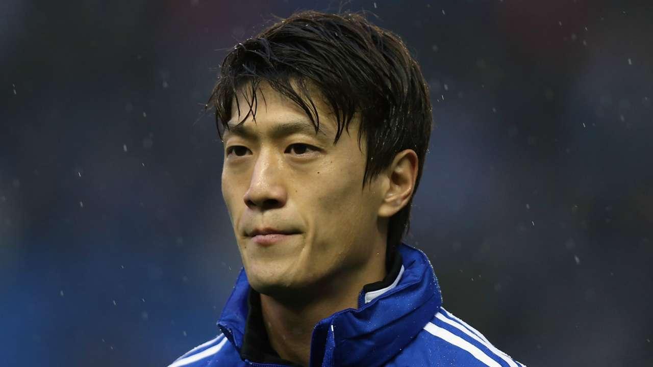 Lee Chung-Yong | Crystal Palace