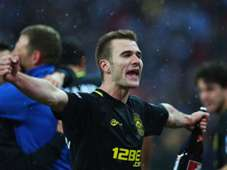 FA Cup - Manchester City v Wigan Athletic, Callum McManaman