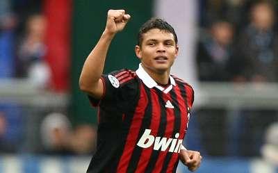 Thiago Silva - Milan (2009)