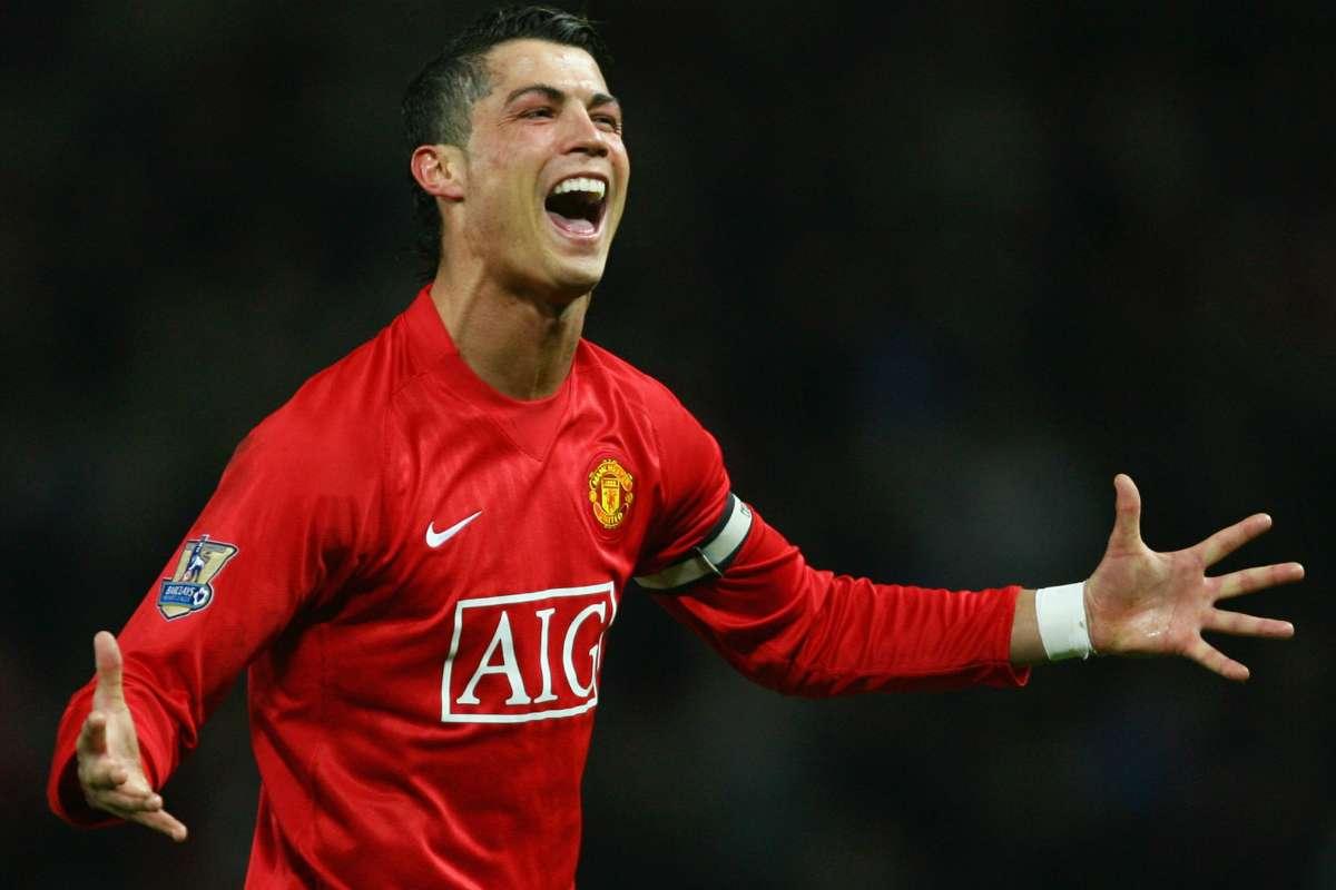 Manchester United News Egotist Ronaldo No Worthy Successor To