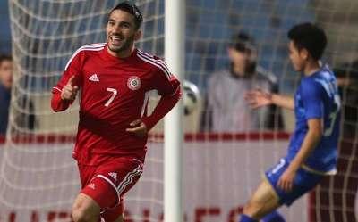 Hassan Maatouk - Lebanon
