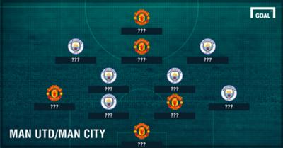 GFX Man Utd/Man City ???