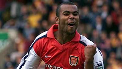 Ashley Cole, Arsenal