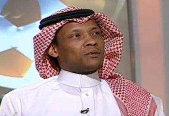محمد الدعيع المحلل