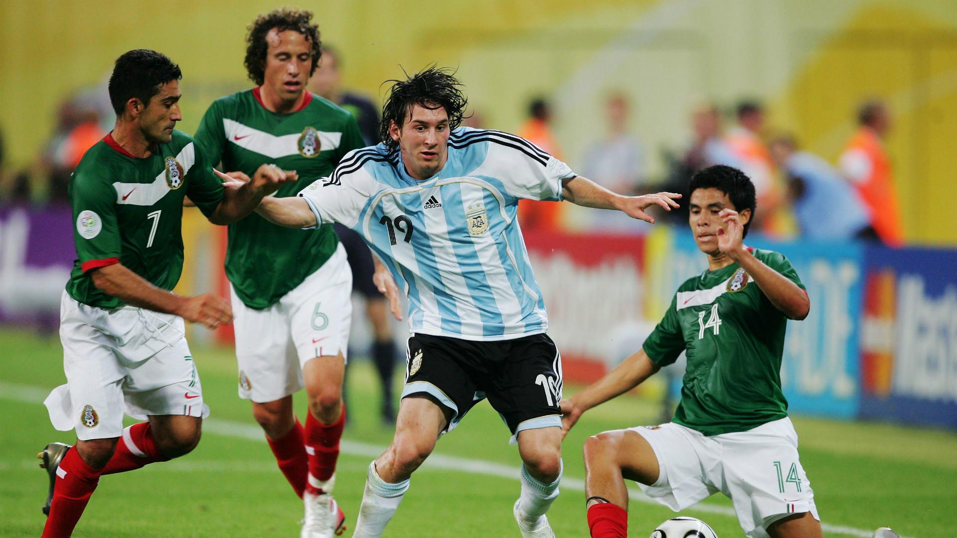 Adidas Italia FIFA World Cup 2006 Germany Zip Up Track