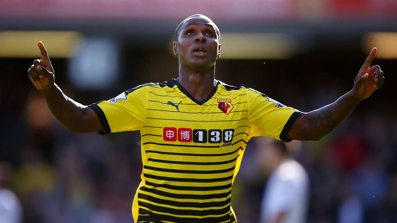 Europe's real MVPs | Odion Ighalo Watford