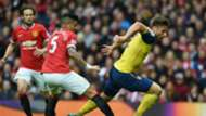 Olivier Giroud | Five things we learned Manchester United v Arsenal