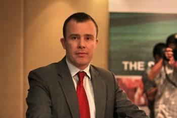Angus Kinnear - Arsenal