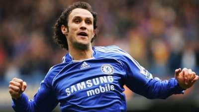 Ricardo Carvalho   Chelsea