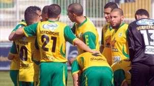 JS Kabylie_algeria