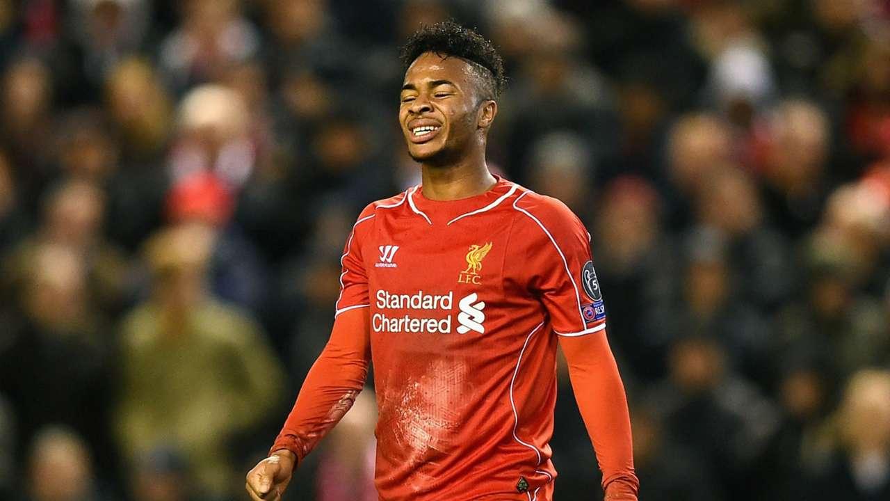 Raheem Sterling Quotes Liverpool Premier League