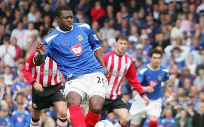 Yakubu of Portsmouth