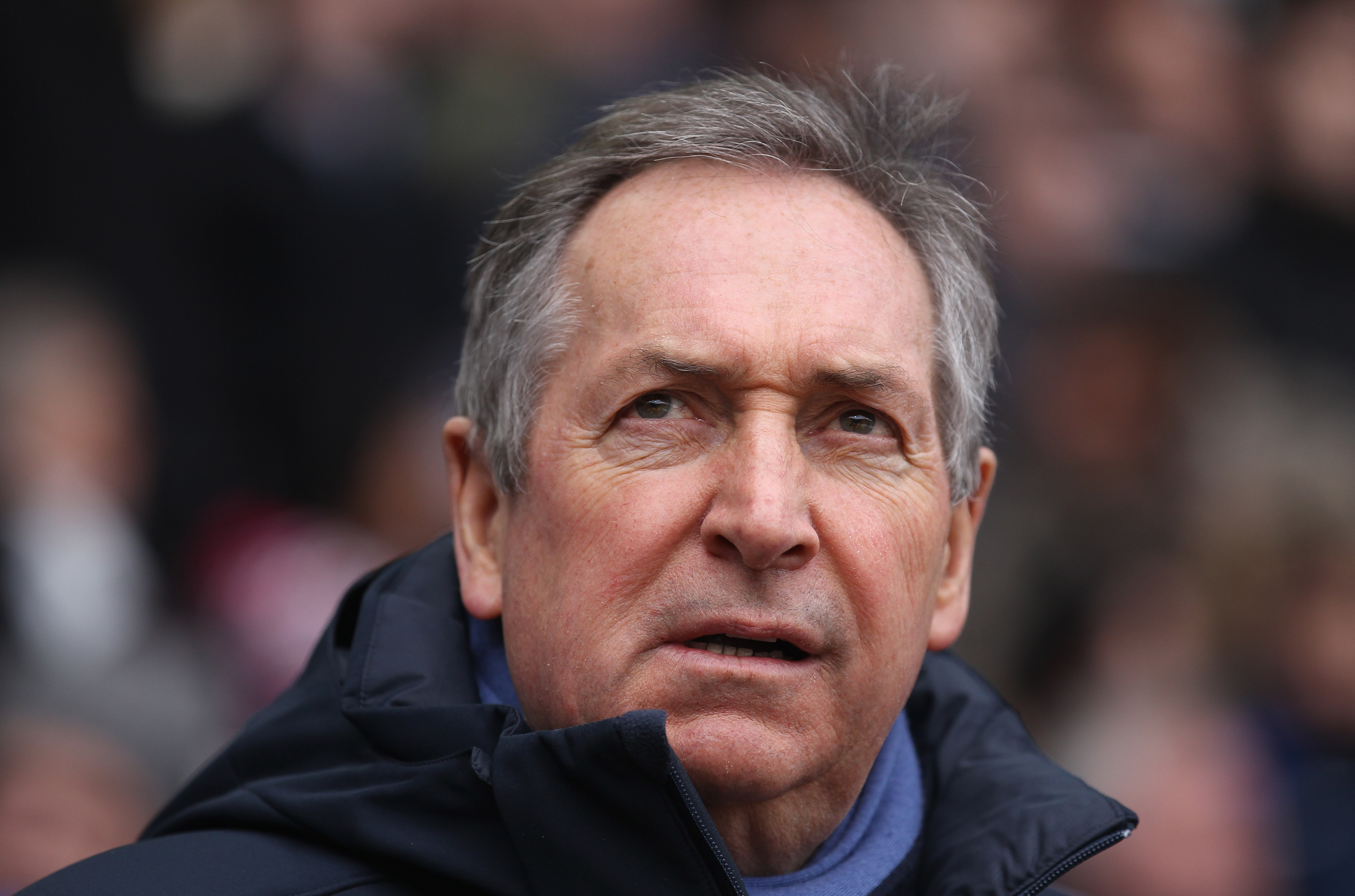 'PSG and Marseille formed an alliance to eliminate Lyon' - Houllier claims Ligue 1 giants influenced French government