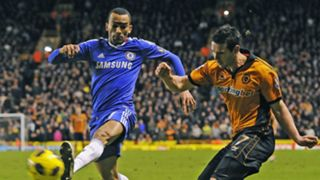 Jose Bosingwa Chelsea; Matt Jarvis Wolves