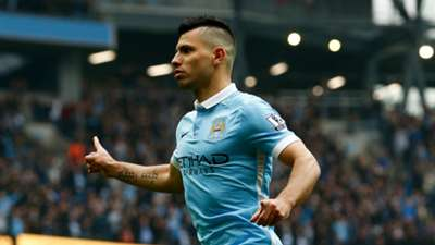 The Premier League's Best Of October | Sergio Aguero