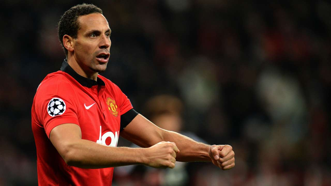 Manchester United's most expensive transfers of all time | Rio Ferdinand