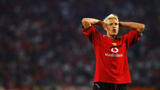 Alan Smith Manchester United