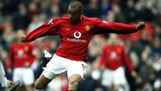David Bellion Manchester United