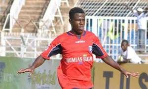 AFC Leopards winger Paul Were.