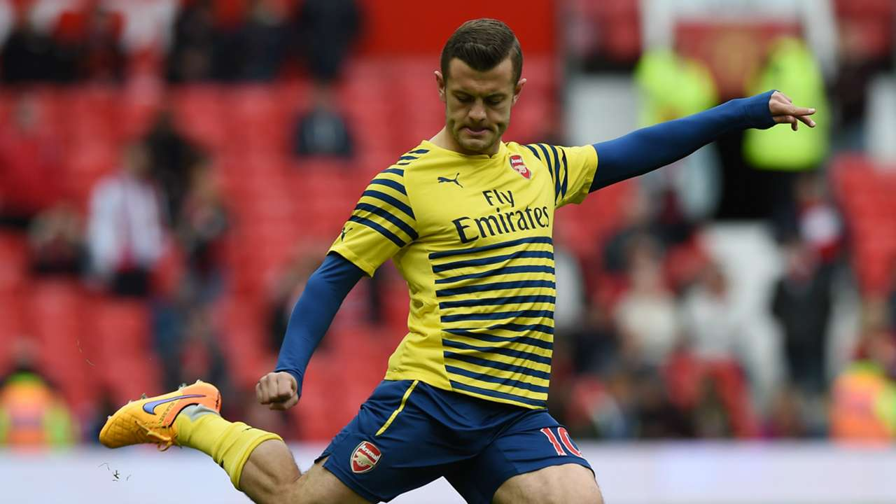 Jack Wilshere | Five things we learned Manchester United v Arsenal