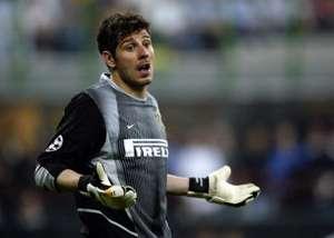 Francesco Toldo Inter 2003