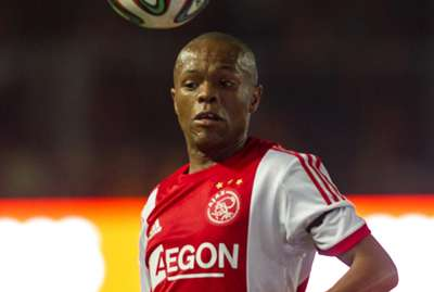 Thulani Serero - Ajax Amsterdam