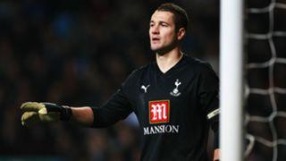 Paul Robinson | Tottenham