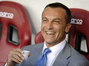 Former Inter technical director Marco Branca