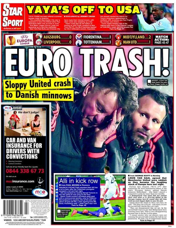 The Daily Star Feb 19