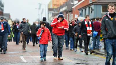 Manchester United Manchester City 12042015