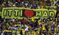 Ittihad fans