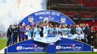 Man City League Cup