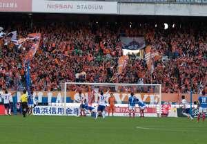 Albirex Niigata Yokohama F. Marinos J-League 131130