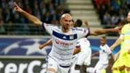 Christophe Jallet Lyon