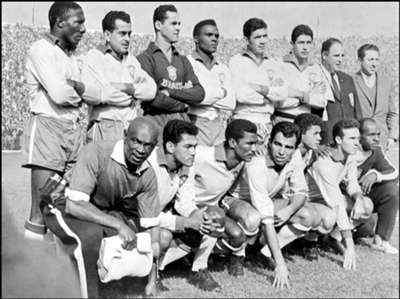 World Cup 1962