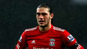 Andy Carroll Liverpool