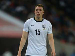 International Friendly - England v Ireland, Phil Jones