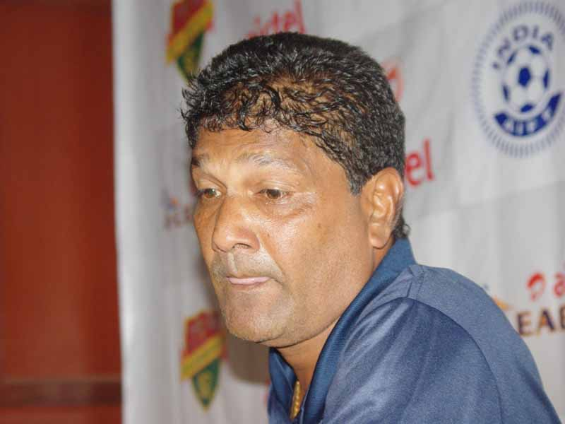 Mauricio Afonso: 'Goan football is on the decline'