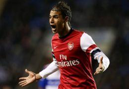 Marouane Chamakh (Arsenal)