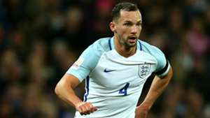 England's Euro 2016 squad | Danny Drinkwater