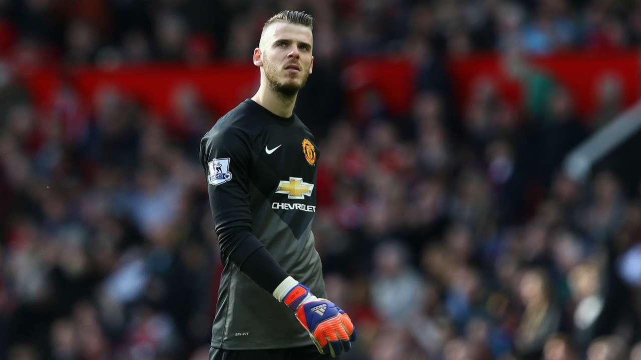David De Gea | Manchester United 3-1 Aston Villa