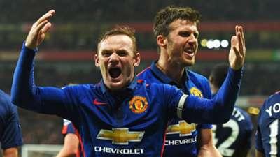 Wayne Rooney   Manchester United   Premier League   221114