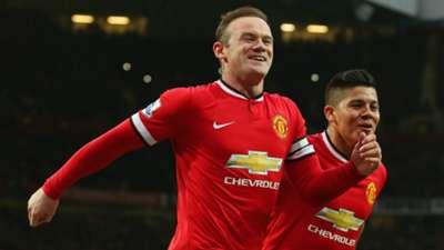 Five Talking Points Man Utd - Sunderland | Wayne Rooney