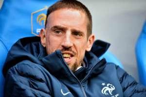 Ribéry sera-t-il du voyage au Brésil et dans quel état ?